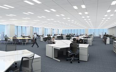 オフィス|あべのハルカス